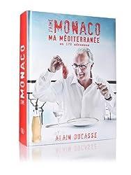 J'AIME MONACO D'ALAIN DUCASSE