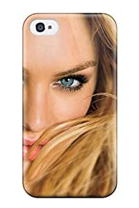 New Candice Swanepoel Tpu Case Cover, Anti-scratch JyPxTOW7321QMVME Phone Case For Iphone 4/4s