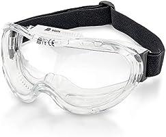 anteojos protectoras de seguridad