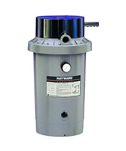 Hayward EC65A D.E. Complete Pool Filter by Hayward