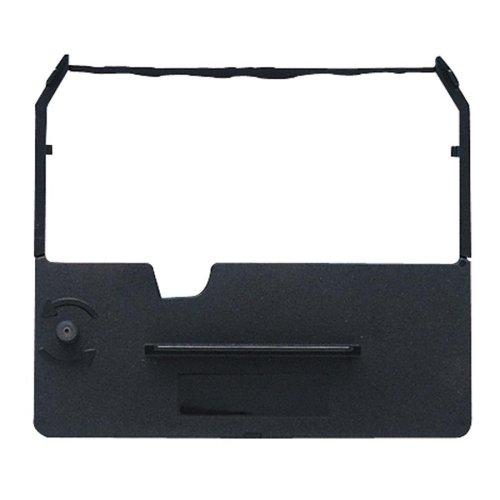 - Epson Black Cartridge - Black - Dot Matrix - 2000000 Character - 1 Each - Retail
