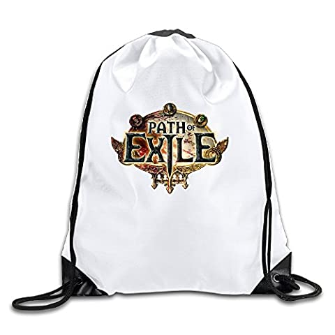 LCNANA Path Of Exile Personality One Size Port Bag - Dive Computer Discount