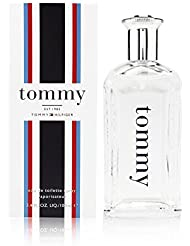 Tommy by Tommy Hilfiger for Men - 3.4 oz EDC Spray