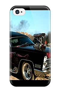 Tough Iphone VVaBShL11020hZnHG Case Cover/ Case For Iphone 4/4s(bitch Slap)