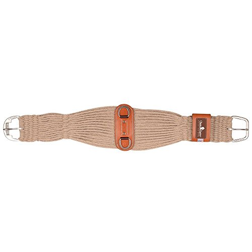 Classic Equine Mohair Roper Cinch 32In