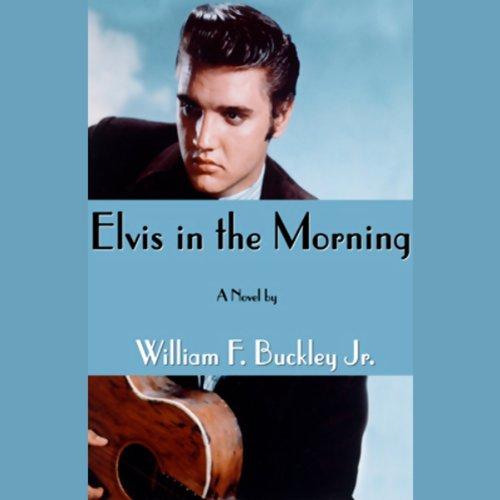 Bargain Audio Book - Elvis in the Morning
