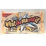 Whatchamacallit Chocolate Bars, 1.6 oz, 6 count