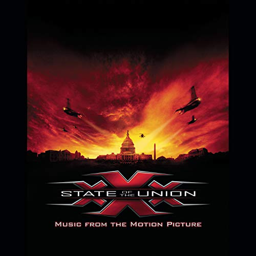 XXX: State Of The Union (Just The Two Of Us Original Version)