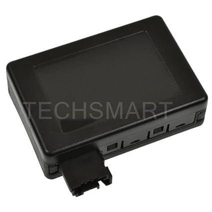 TechSmart Sensor de lluvia (b43012): Amazon.es: Coche y moto