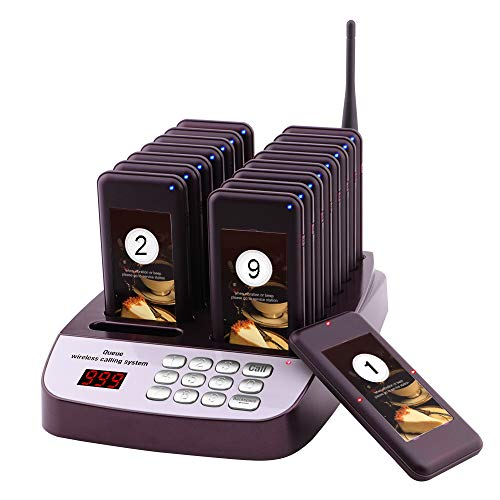 Most bought Pagers