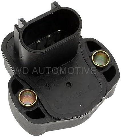 New Borg Warner Throttle Position Sensor EC3097