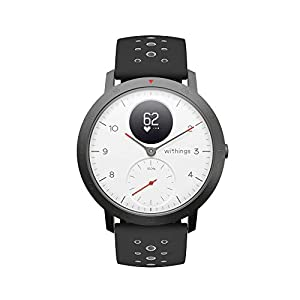 Withings Steel HR Sport 11