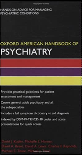 Oxford american handbook of psychiatry oxford american handbooks in oxford american handbook of psychiatry oxford american handbooks in medicine 1st edition fandeluxe Image collections