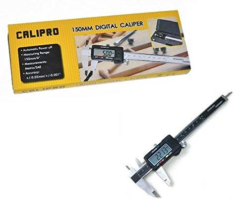 Digital Caliper - 6