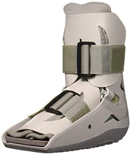 Aircast SP (Short Pneumatic) Walker Brace / Walking Boot, Small - AC141FB04-S