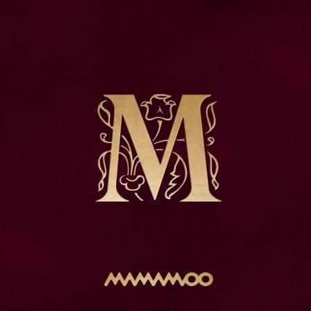 Price comparison product image MAMAMOO-[MEMORY] 4th Mini Album CD+PhotoBook+PhotoCard K-POP Sealed