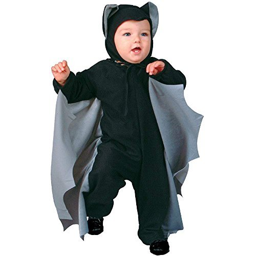 Costume Cute T-bat - Grey Cute-T Bat Infant Costume