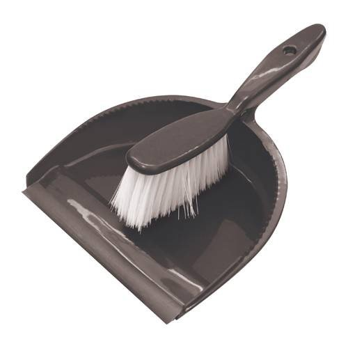 TASK Advanced Tools [5291] Dustpan & Brush Set BULK -- by TASK Advanced Tools by TASK Advanced Tools