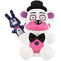Funko Five Nights Sister Location-Funtime Freddy Collectible Plush