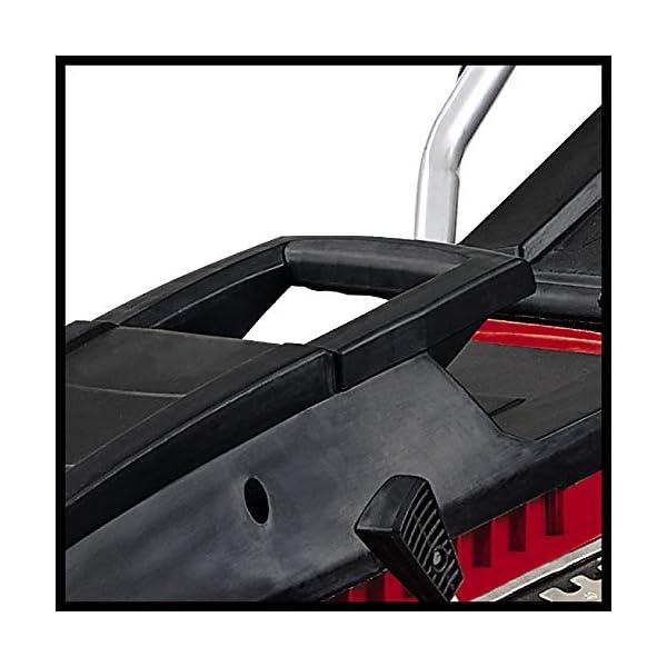 Einhell-3400150-GC-Em-1536-Tagliaerba-Elettrico-1500-W-240-V-Rosso