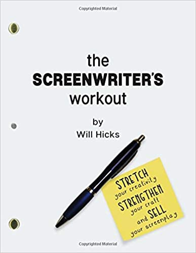 Amazon com: The Screenwriter's Workout: Screenwriting