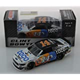 Lionel Racing, Clint Bowyer, Toco Warranty, 2019, Ford Mustang, NASCAR Diecast 1: 64 Scale