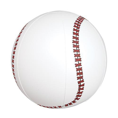 RI Novelty Inflatable Baseballs 9