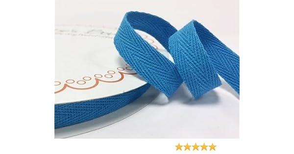 Bertie s Bows, cinta/enrejado en espiga de algodón, color ...
