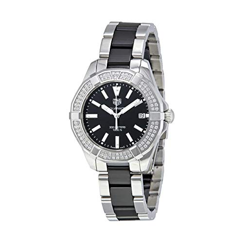 Tag Heuer Aquaracer Ladies Watch WAY131E.BA0913 ()