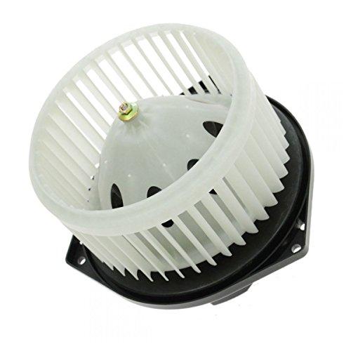 Heater A/C Front Blower Motor w/Fan Cage for Nissan Infiniti