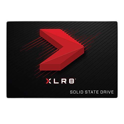 SSD 250GB SATA PNY XLR8 CS2311 250GB 2.5