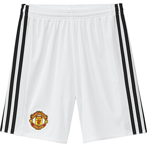 adidas Manchester United Home Short L ()
