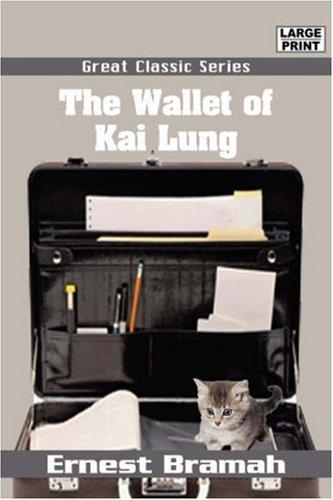 The Wallet of Kai Lung ebook