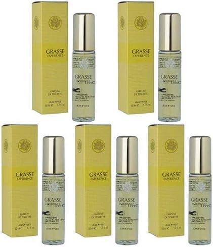 Paquete de 5 fragancias de perfume Milton Lloyd para mujer, 50 ml: Amazon.es: Belleza