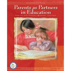 Download Parents as Partners in Education 7th (Seventh) Edition byBerger pdf epub