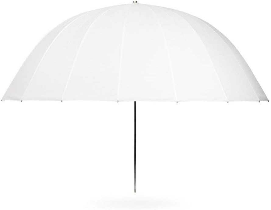 Photographic Reflector 42 Inches Photography Reflector Lights White Umbrella Lighting Kit Continuous Translucent Soft Umbrella for Photo Portrait for Photography Photo Studio Lighting /& Outdoor Li