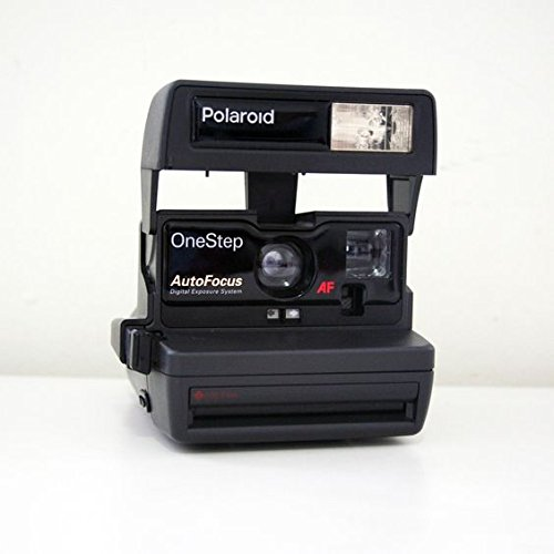 Autofocus 1 Flash (Polaroid One Step AutoFocus AF)