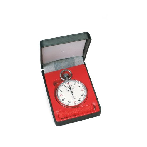 3B Scientific U40800 Chronomè tre mé canique, 30 min 3B Scientific SARL 1003368