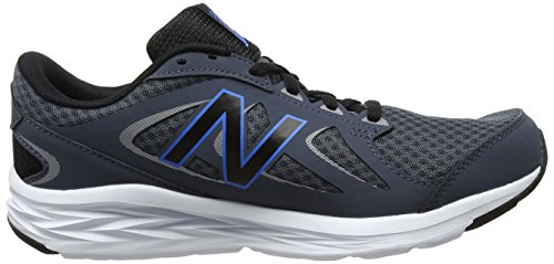 New Balance 490v4, Zapatillas de Running para Hombre Gris (Grey)