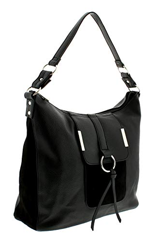 1 1 Sizes Black Bag Kirsty Apache Womens Uk wYqCTC7
