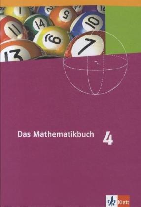 Das Mathematikbuch - Ausgabe B / Für Rheinland-Pfalz und Baden-Württemberg: Das Mathematikbuch - Ausgabe B / Schülerbuch 8. Schuljahr: Für Rheinland-Pfalz und Baden-Württemberg