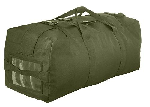- Rothco GI Type Enhanced Duffle Bag