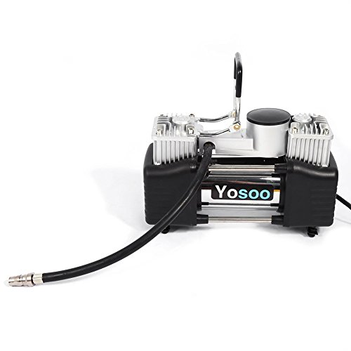 yosoo mini pneu pompe compresseur 150psi portable electric air compresseur voiture moto v lo. Black Bedroom Furniture Sets. Home Design Ideas