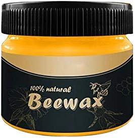 Beewax Ungiftig Für Möbel Zum Verschönern Perfekt Für Eichenholz, Teakholz, Protect Und Enhance The Shine-Beewax
