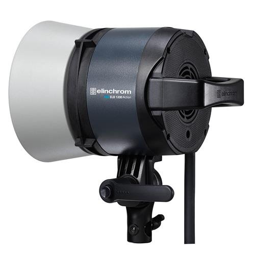 (Elinchrom Action Head for ELB 1200 Portable Photography Flash Power Pack (EL20189) )