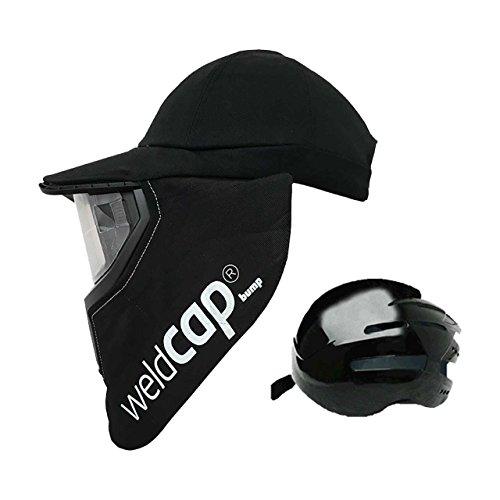 Optrel Weldcap Auto-Darkening Welding Cap 1008.001