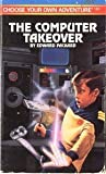 The Computer Takeover, Edward Packard, 0553564021