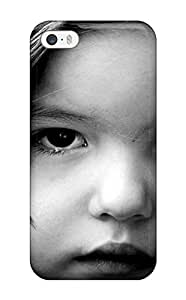 sebastian wolfe rison's Shop New Tpu Hard Case Premium Iphone 5/5s Skin Case Cover(cute Baby Cute)