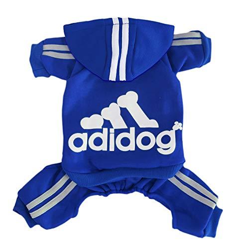 Trudz PET Adidog Dog