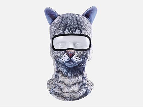 Animals Balaclava Face Mask Protection product image